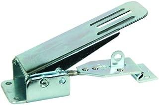 JR Products 10825 Fold Down Camper Latch and Catch - Zinc