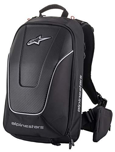 Rucksack Alpinestars Charger Pro Backpack schwarz 22 Liter Gepäck Motorradrucksack