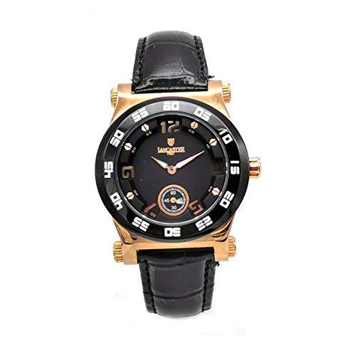 Reloj Lancaster OLA0347L-RG-NR-NR