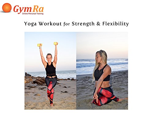 Yoga Workout for Strength & Flexibility