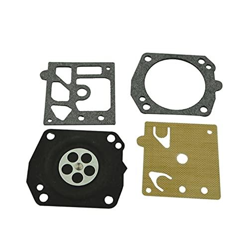 Kit de reparación de carburador D22-HDA para MS270 MS280 MS290 MS341 361 MS390 Soplador Reconstrucción Junta