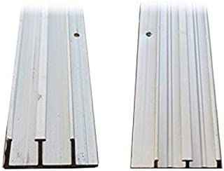 Best plexiglass sliding door panels Reviews