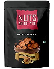 NUTS ABOUT YOU Walnut Inshell Pouch 400 grams