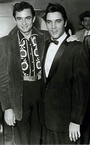 Quotes By Elvis Presley & Johnny Cash: Entertaining Quotes By Rock N Roll  Legends Elvis Presley & Johnny Cash (English Edition) eBook: Davis, Robert:  Amazon.fr