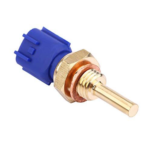 Yctze Sensor de temperatura del refrigerante del motor 22630-44B20 para Infiniti Q45 Altima Murano Pathfinde