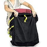 RENNICOCO Gate Check - Bolsa de viaje con correas de hombro para mochilas para...