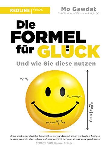 Die Formel für Glück Titelbild