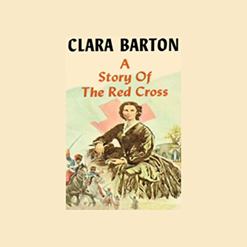 A Story of the Red Cross cover art