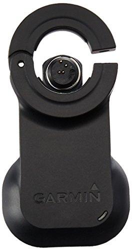 Garmin GRPOD215 Sensor de Potencia, Unisex Adulto, Black, Talla Única