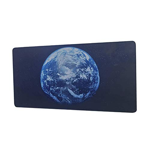 Desk Gaming and Office Mouse pad for Computer, Home and Decor. Keyboard for Table, Laptop Desk, Computer Desk, Gaming pc, Great for Gaming Mouse Extended Mouse pad Durable Anti Slip, Water Resistant Photo #3