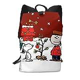 スヌーピー Snoopy リュック バック ビジネスリュック 大容量 バックパック キッズ バッグ 旅行 入学 かわいい 男女兼用 遠足 お祝い プレゼント