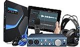 PreSonus AudioBox iTwo Studio pa...