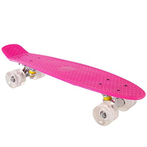 potente comercial penny skateboards baratos pequeña