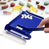 feichang Otras herramientas bandeja de conteo de píldoras de plástico duradero dispensador práctico para farmacéuticos farmacia médico