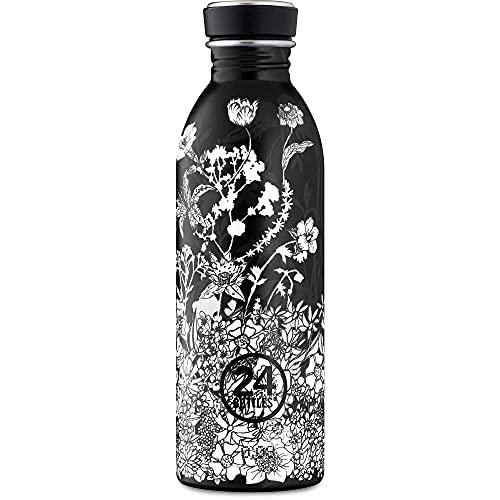 24Bottles Urban Bottle 500ml Botella, Adultos Unisex, Multicolor (Multicolor)