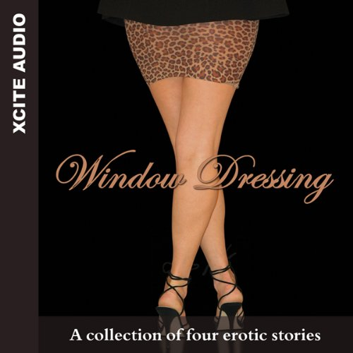 Window Dressing audiobook cover art