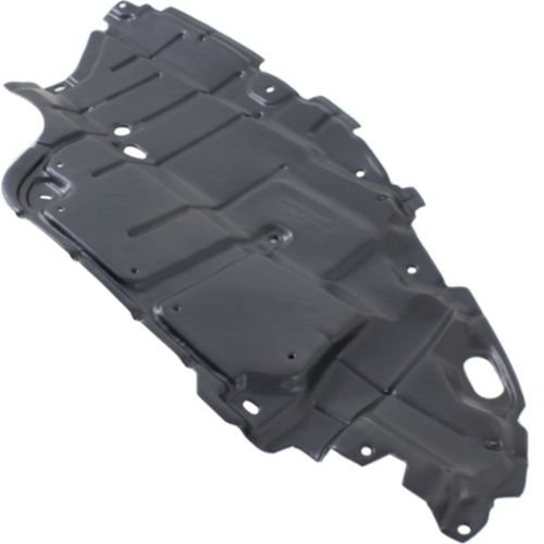 Make Auto Parts Manufacturing Left/Driver Side Under Cover Engine Splash Shield Japan Built For Toyota Camry 2007-2011 - TO1228170
