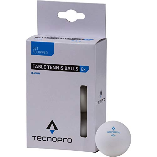 TECNOPRO Magic Mesa Pelota de Tenis