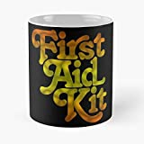 Berealandco Folk Band Country Duo Popular Public Aid First Taurus07 Best Kit Seller Sister Trending Migliore Tazza da caffè Regalo 11 oz