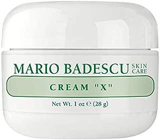 Mario Badescu Cream X, 1 oz.