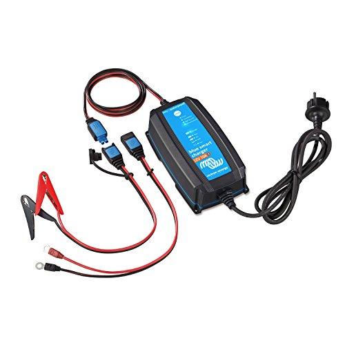 Victron Energy - Chargeur batterie œillets + pinces 10A