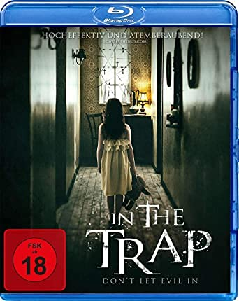 In the Trap ( ) (Blu-Ray)