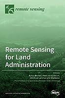 Remote Sensing for Land Administration