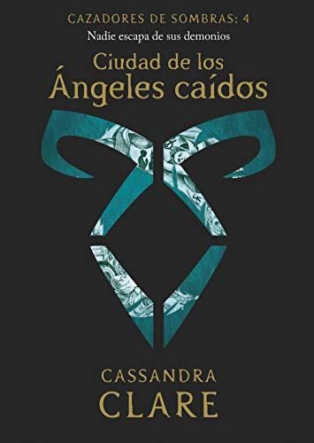 Ciudad de los Ángeles caídos (nueva presentación): Cazadores de sombras: 4 (La Isla del Tiempo Plus)