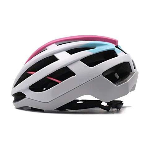 LG Snow Casco de ciclismo para hombre y mujer, neumático de una...