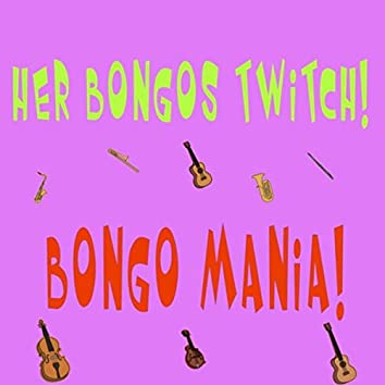 Bongo Mania!