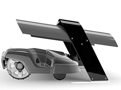 Idea Mower Garage Maehroboter garage automower garage