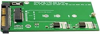 محول وسيط تخزين ذو حالة ثابتة من JSER SFF-8639 NVME U.2 إلى NGFF M.2 M-Key PCIe لللوحة الرئيسية، استبدال Intel SSD 750 p36...