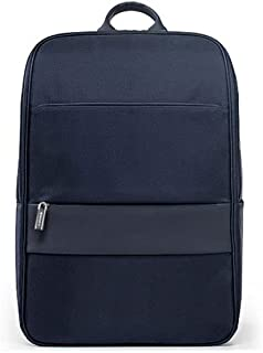 Fmdagoummzibeib Backpack, College Backpack For Business Travel ,Accommodate 15.6 Inch Laptop ,Water Resistive,size:43.5 * ...