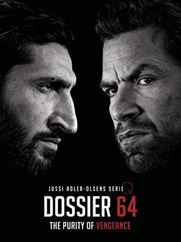 Jussi Adler Olsens Serie Q - Dossier 64 (The Purity of Vengeance)