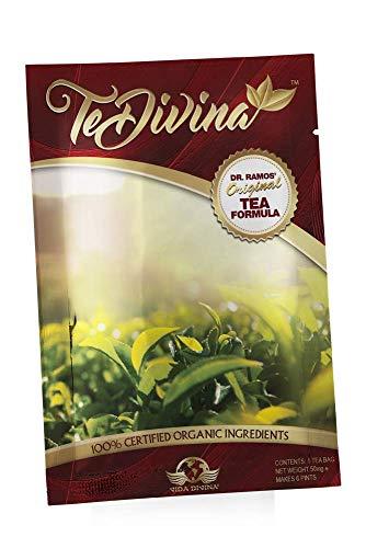Te Divina Original Detox Formula pack of 3