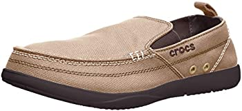 Crocs Men's Walu Slip On Loafer
