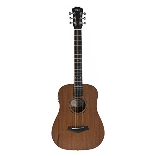 Taylor Guitars Baby Mahogany-e Acoustic-Electric Guitar