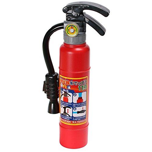マルカ『消火器水でっぽう119(156033)』