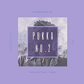 Pukka No.2 (feat. Darian Bengston)