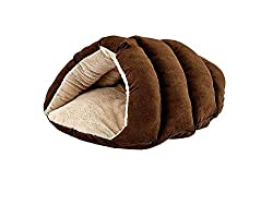 SPOT Ethical Pets Sleep Zone Cuddle Cave - 22