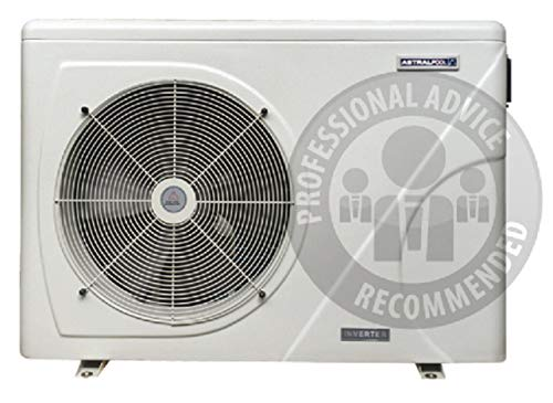 Astralpool Wärmepumpe für Pool ELYO Smart NN 12KW-220-240 V