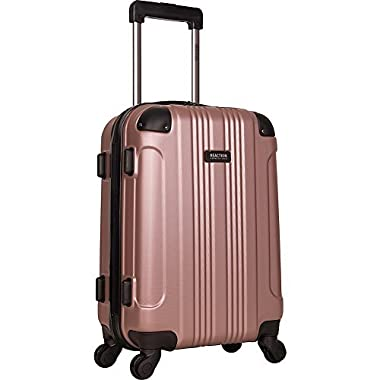 Kenneth Cole Reaction Out of Bounds 20  Spinner Carry-On Luggage
