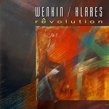Wenkin-Klares rêvolution
