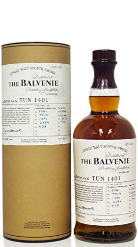 Balvenie - Tun 1401 Batch 5 - Whisky
