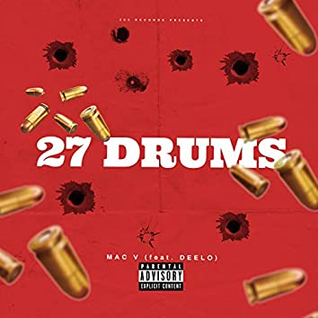 27 Drums (feat. Deelo)