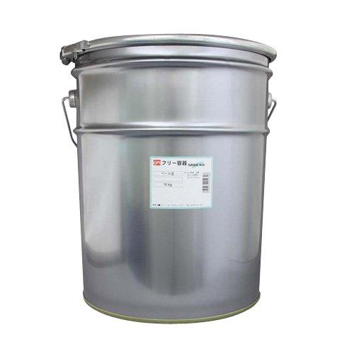 三共コーポレーション GA フリー容器 ペールカン 20L x1