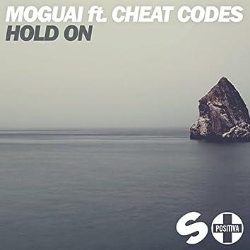 Hold On (Radio Edit)