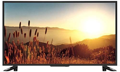 Akai AKTV392P TV LED 39 Pollici HD DVBT2/HEVC