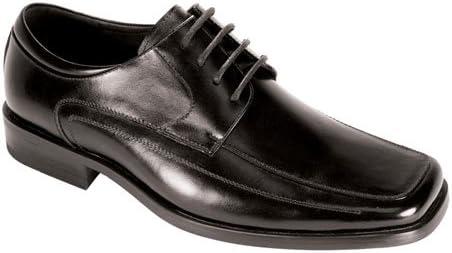 Giorgio Venturi Men's 4941 Oxfords,Black,10.5 M