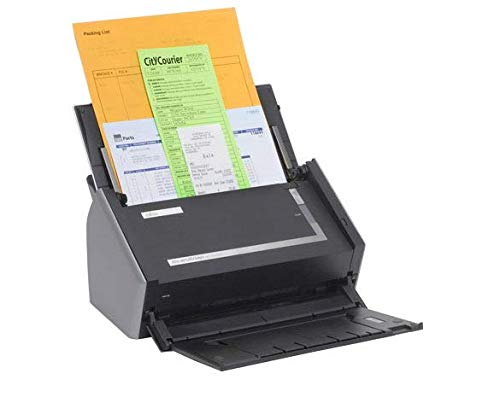 Fujitsu ScanSnap S1500 Instant PDF Sheet-Fed Scanner for PC (Renewed)
